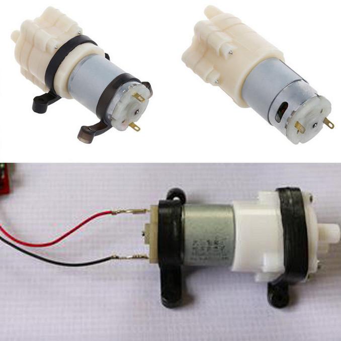 harga Pompa air water pump 12v dc akuarium water cooling block watercooling Tokopedia.com