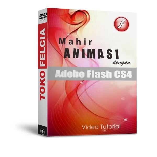 harga Mahir animasi adobe flash cs4 Tokopedia.com