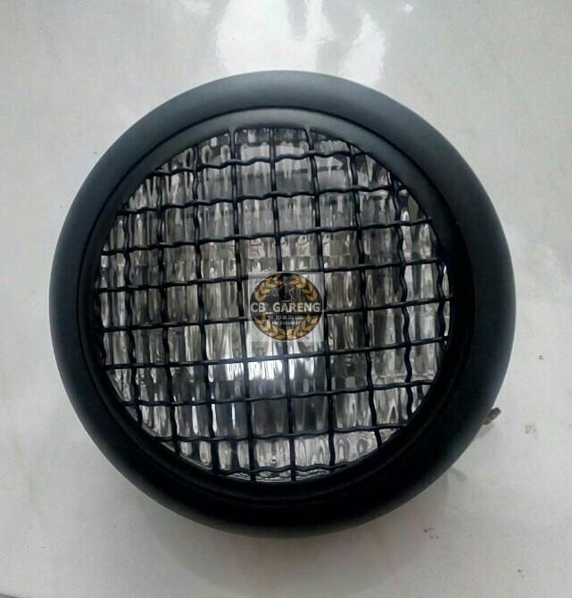 harga Lampu jaring atau lampu tralis / lampu japstyle Tokopedia.com