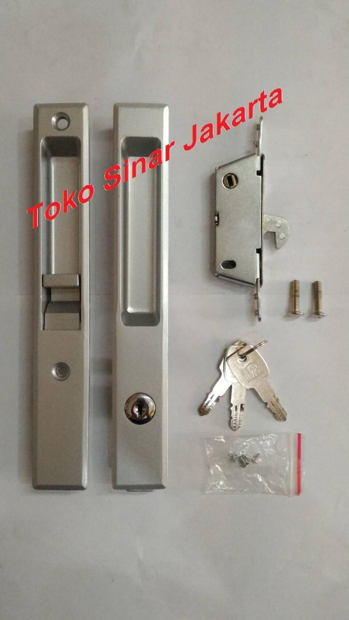 Katalog Pintu Aluminium DaftarHarga.Pw