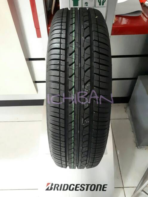 Jual Ban Bridgestone B250 185 70 R14 88s Kota Tangerang Selatan Ichiban Tyre Service Tokopedia