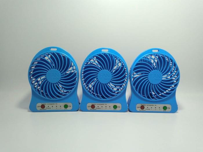 harga Kipas angin mini usb fan portable mini Tokopedia.com