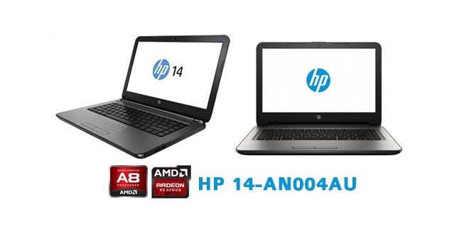 Jual Laptop Hp 14 An004au Amd Quad Core A8 Tas Kab Garut Norton Bali Computer Hp Tokopedia