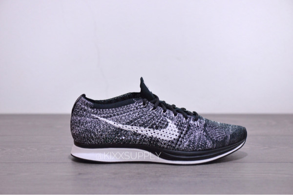 8cf32dc4d918 ... shoes blue black green 8168f d8ec1  cheapest spain nike flyknit racer  oreo 2.0 black white bnib 100 original 85444 f90d9 e4ec2 83768