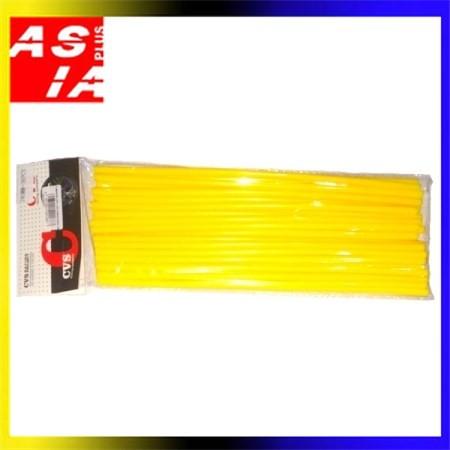 harga Cover ruji variasi jari jari velg sepeda motor kuning 240mm 36 pcs Tokopedia.com