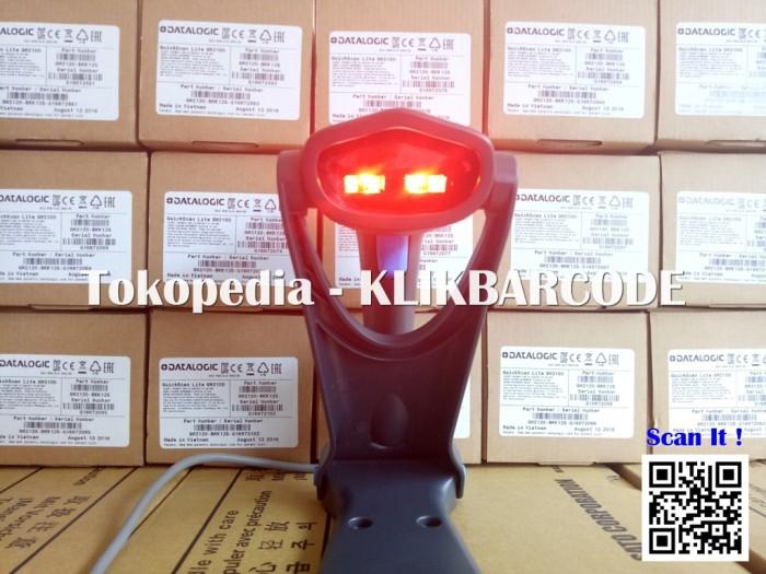harga Promo barcode scanner datalogic qw2120/qw 2120/qw-2120 ( usb-autoscan) Tokopedia.com