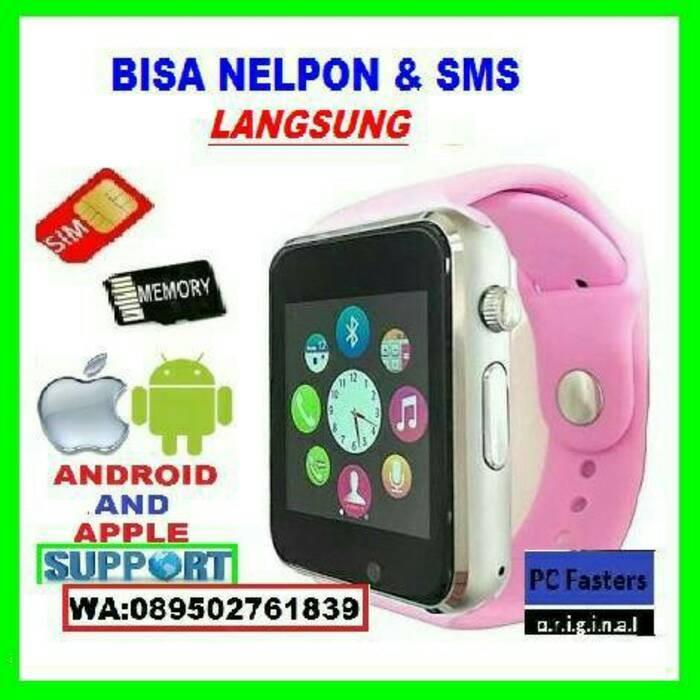 harga Hp handphone jam tangan pria wanita  ada softlens puffy laptop asus bb Tokopedia.com