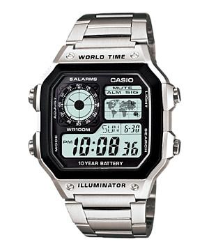 harga Jam tangan casio ae-1200whd-1avd / ae1200whd original & bergaransi Tokopedia.com