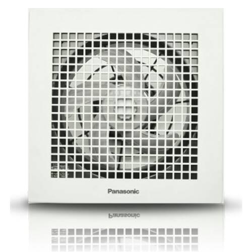 harga Kipas exhaust plafon panasonic fv 25tgu ceiling fan 10 in Tokopedia.com