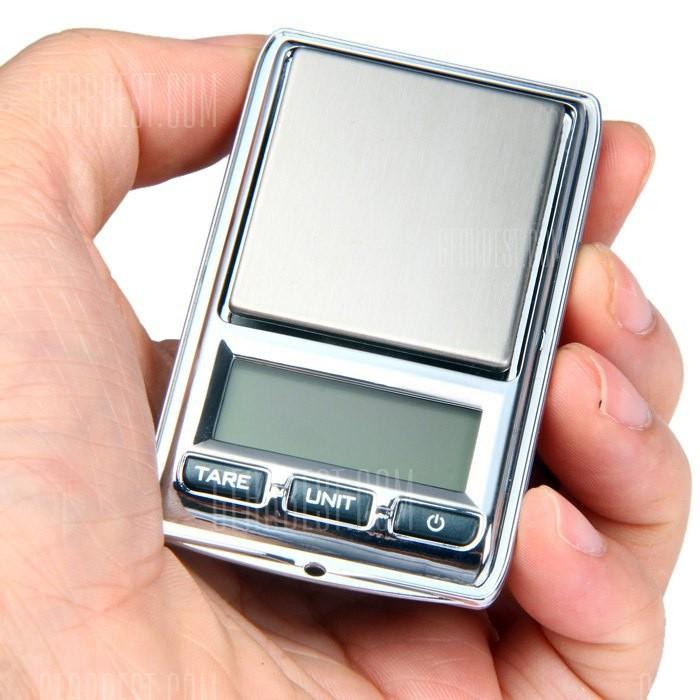 harga Timbangan digital mini akurasi 0.01 gram ps8 pocket scale emas 0.01g Tokopedia.com