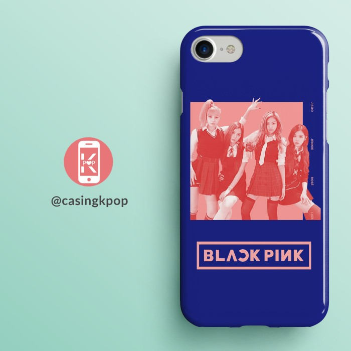 harga Casing handphone kpop black pink come back Tokopedia.com