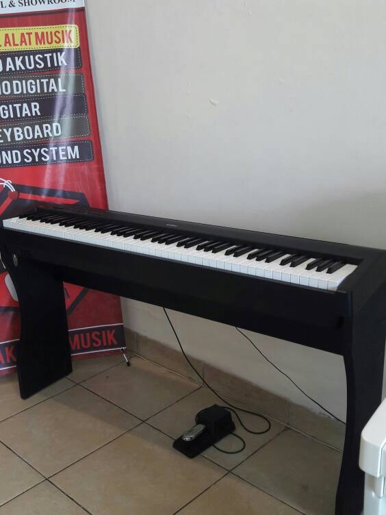 harga Piano digital kawai es100 paket stand kayu Tokopedia.com