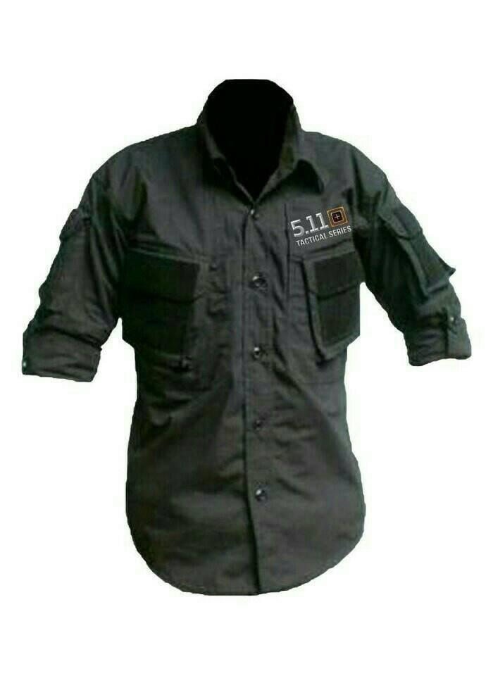 harga Baju kemeja pria pdl tactical 5.11 laki Tokopedia.com