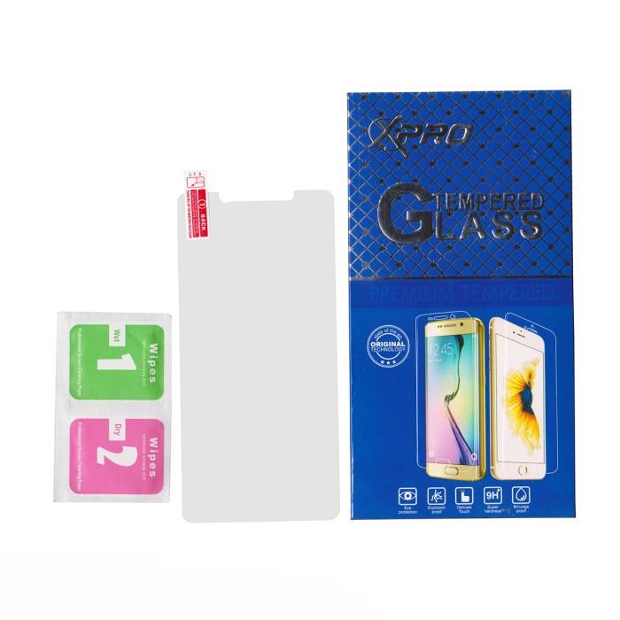 Foto Produk Tempered Glass / Anti Gores Kaca Oppo A11W dari King & Queen Accessories