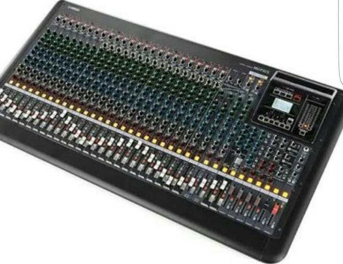 harga Mixer yamaha mgp 32x /4 bus 32channel (original) Tokopedia.com