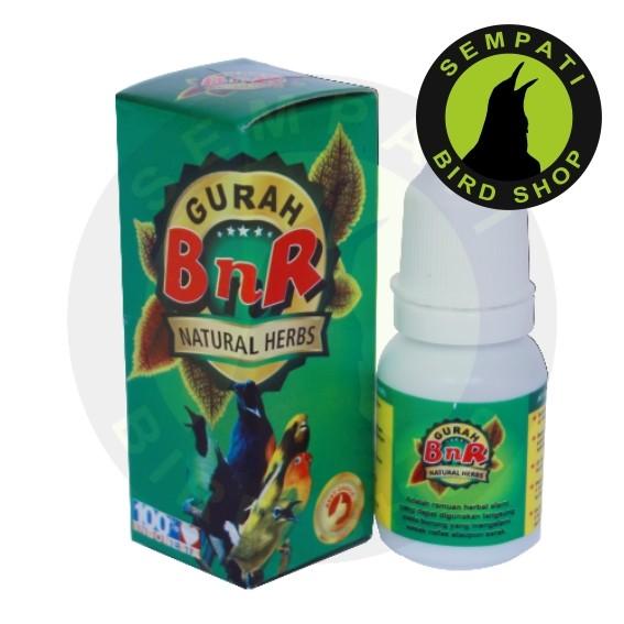 harga Gurah Natural Herbs Bnr Obat Burung Sakit Pernafasan Batuk Berdahak Tokopedia.com