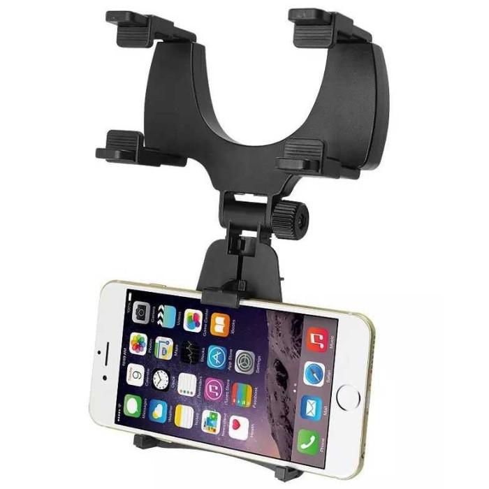 harga Rear mirror smartphone mount car holder spion Tokopedia.com
