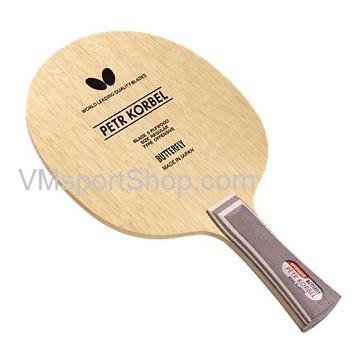 harga Butterfly Petr Korbel - Kayu Blade Bat Bet Pingpong Tenis Meja Tokopedia.com