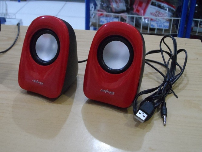 harga Jual speaker komputer model & merk terbaik speaker mini Tokopedia.com