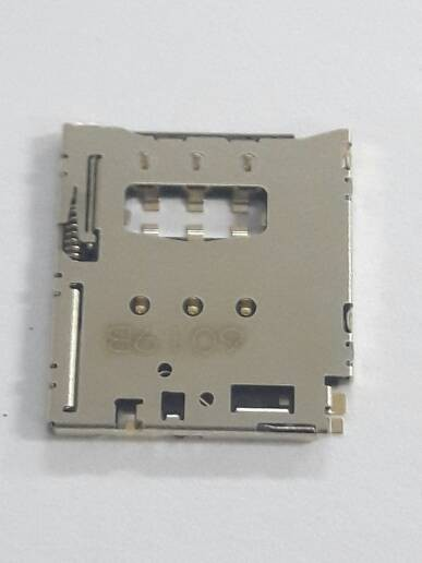harga Konektor sim card reader blackberry q5 z30 socket holder tray module Tokopedia.com