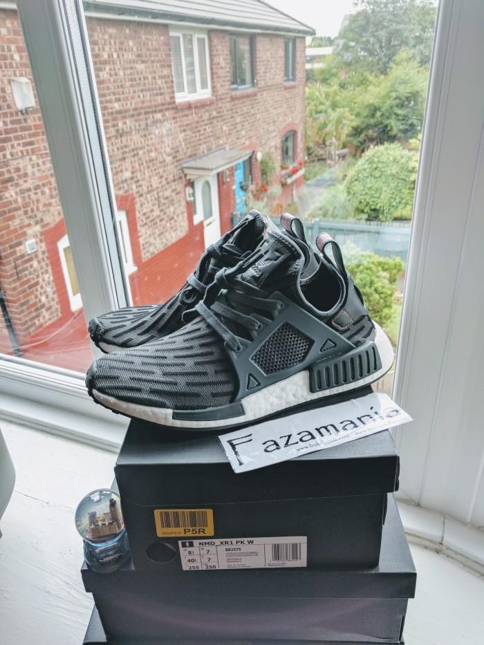 bb825da7 Jual Sepatu Adidas NMD XR1 PRIMEKNIT UTILITY IVY Original - Kota ...