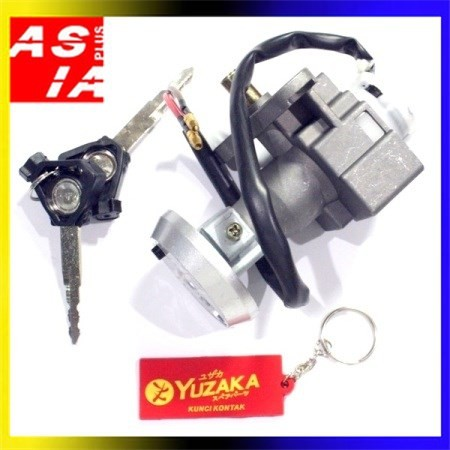 harga Kunci kontak variasi only asli original merk yuzaka yamaha xeon Tokopedia.com