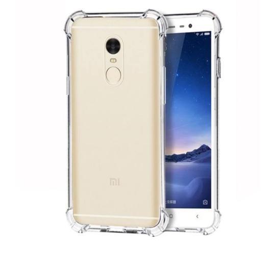 best service 5b331 c9bae Jual Case Anti Shock / Anti Crack Softcase Xiaomi Redmi Note 4x / Note 4 -  Jakarta Barat - ITGad Solution   Tokopedia