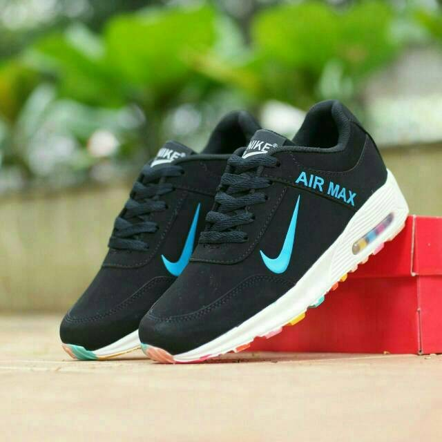 hot sale online 1abe8 21c1a ... coupon code sepatu nike air max kw lokal ii fdec2 aa757