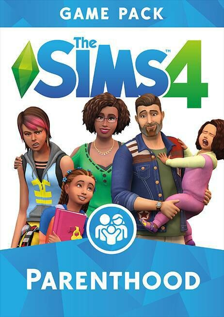 harga Dlc original the sims 4 parenthood origin Tokopedia.com