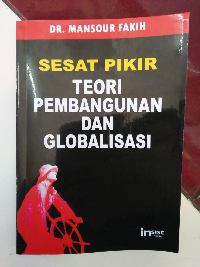 harga Sesat pikir teori pembangunan dan globalisasi Tokopedia.com