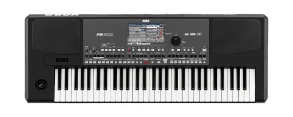 List Harga Korg Pa600 Keyboard Arranger Terbaru Oktober