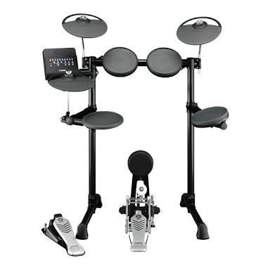 harga Drum electric/elektrik yamaha dtx 450k/dtx 450 Tokopedia.com