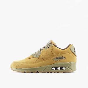 Jual Nike Air Max 90 Winter Premium Men's Shoes in BronzeBrown DKI Jakarta Indoknivezia   Tokopedia