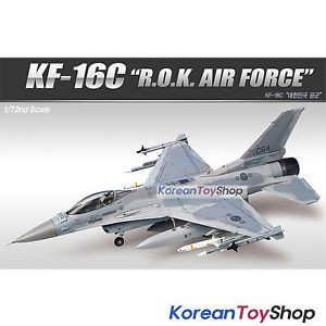 harga Academy 12418 1/72 plastic model kit kf-16c rok air force made in kore Tokopedia.com