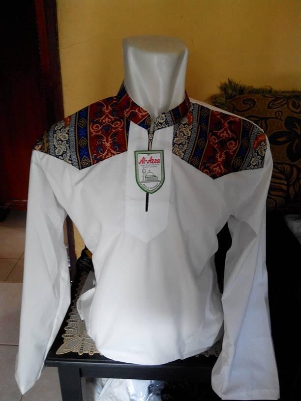 Koko batik 1