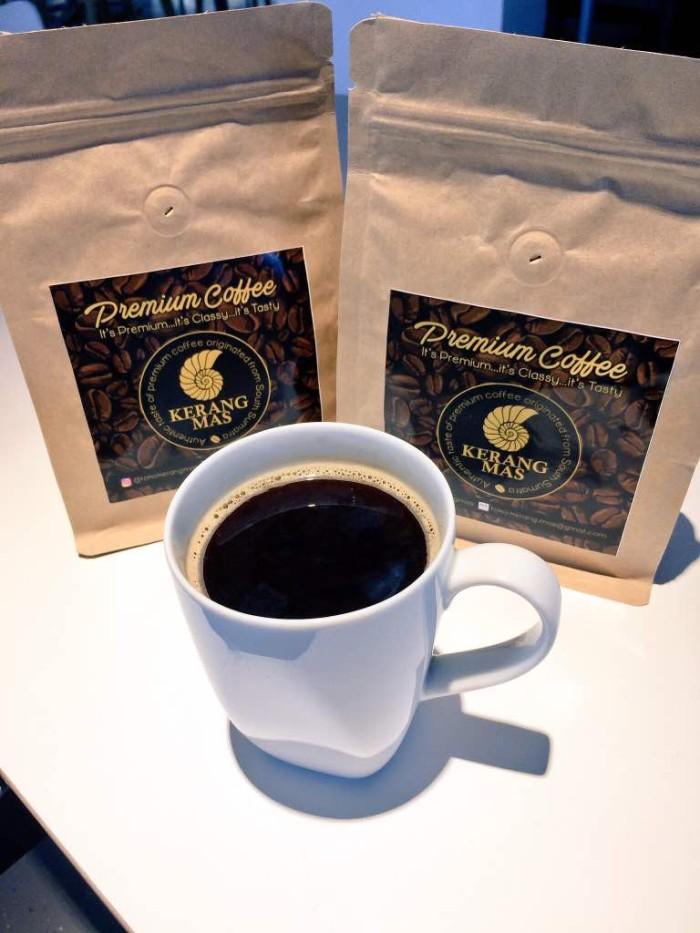 harga Kopi bubuk premium terbaik khas palembang !!! (premium coffee) Tokopedia.com