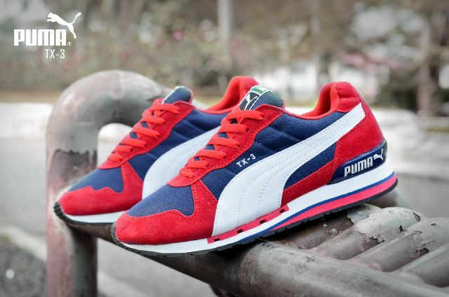 harga Sale! sepatu pria sneakers sporty puma tx-3 import Tokopedia.com