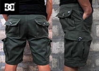 harga Celana cargo pendek pria hijau army kargo pants lelaki laki2 cowok Tokopedia.com