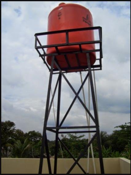 Jual Menara Toren Torrent Tandon Air Termurah Namun Berkualitas