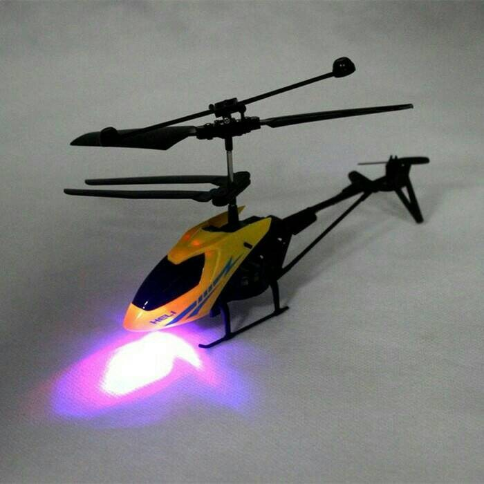 Jual Mainan Helicopter Remote Control Nikida Store Online Tokopedia