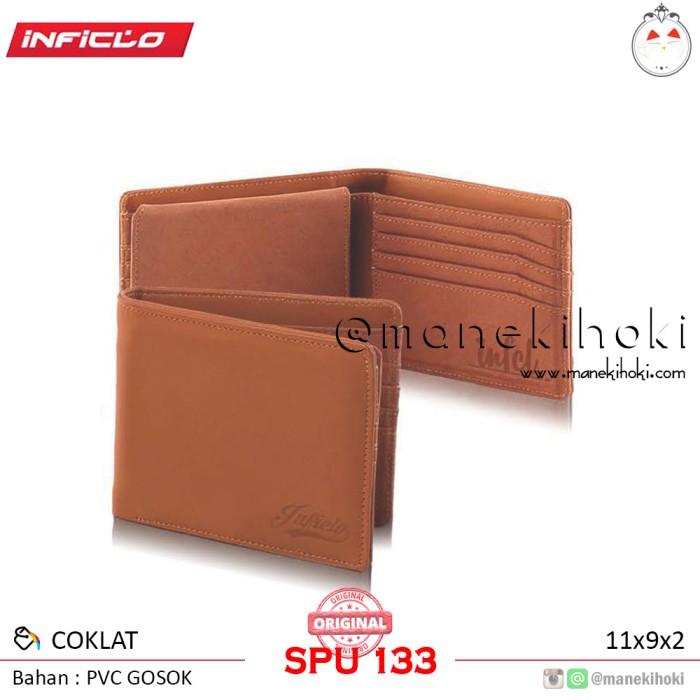 Dompet Pria - SPU 133 - Original Inficlo