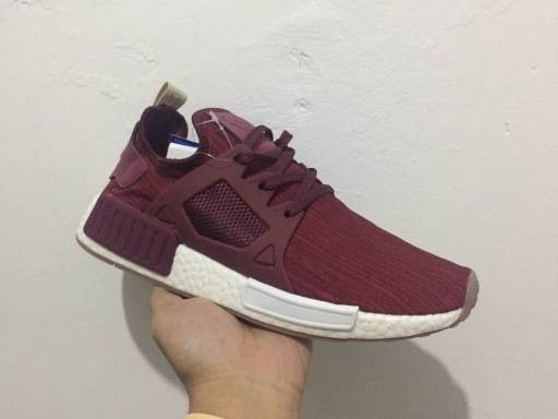adidas NMD XR1 Burgundy BY9820 £33.70 : Adidas Shoes