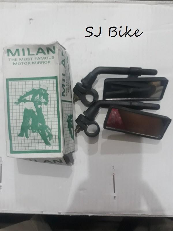 Kaca Spion Sepeda Milan