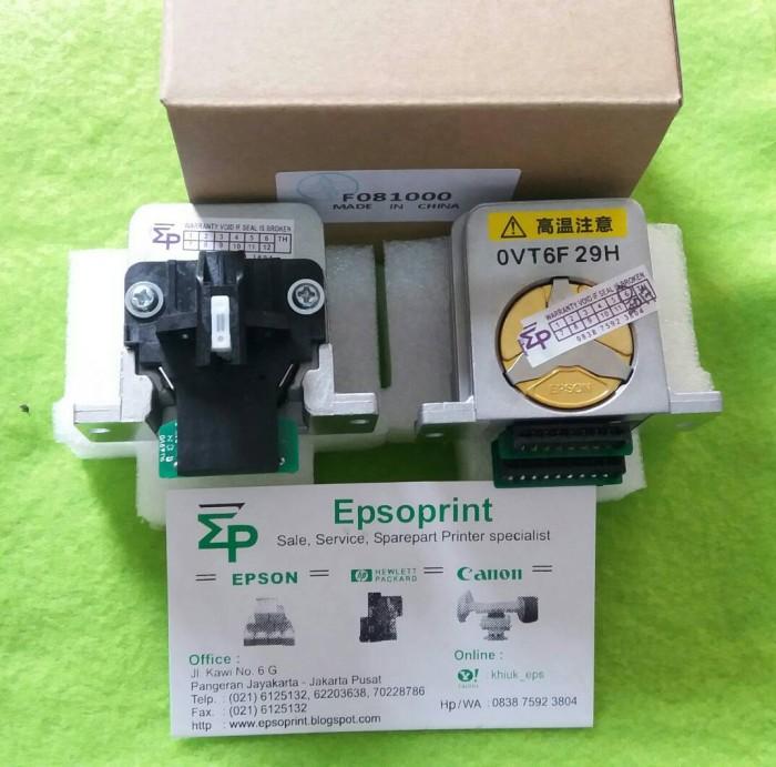 Head printer lq2090
