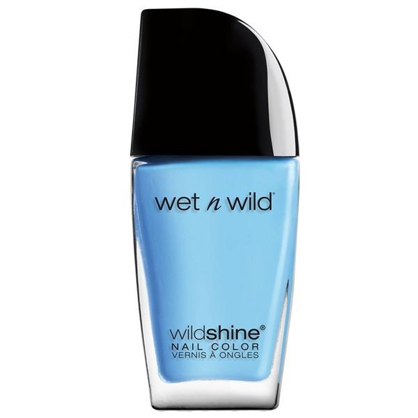 harga Wet n wild wild shine nail color - putting on airs e481e Tokopedia.com