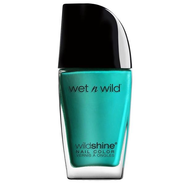 harga Wet n wild wild shine nail color - be more pacific e483d Tokopedia.com