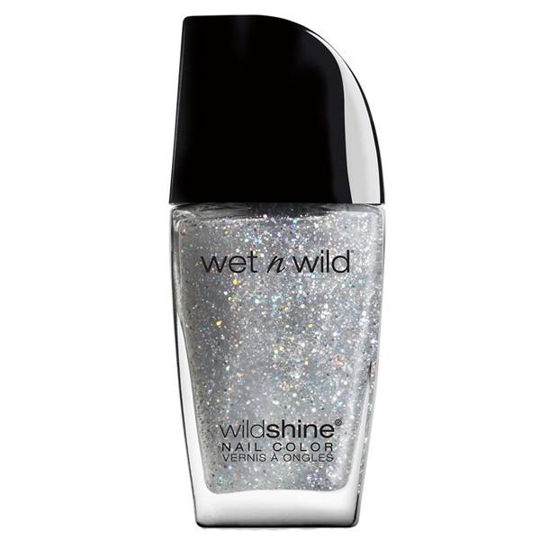 harga Wet n wild wild shine nail color - kaleidoscope e471b Tokopedia.com