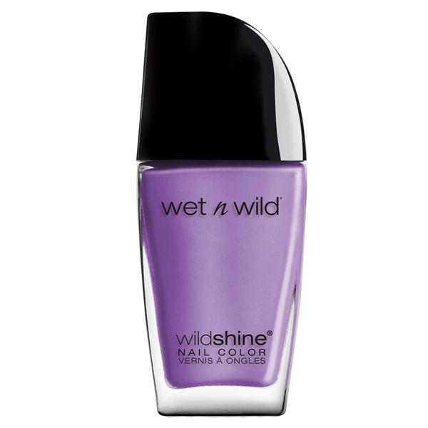 harga Wet n wild wild shine nail color - who is ultra violet? e488b Tokopedia.com