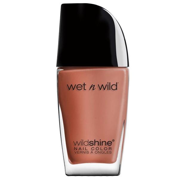 harga Wet n wild wild shine nail color - casting call e479d Tokopedia.com