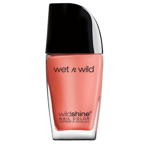 harga Wet n wild wild shine nail color - she sells e457e Tokopedia.com